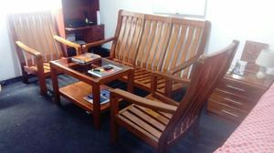 Mueble Fino en Madera Cedro