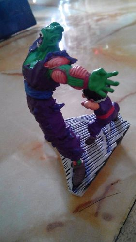 Muñeco De Dragon Ball 10 Cm