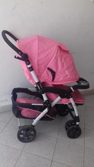 coche para nena