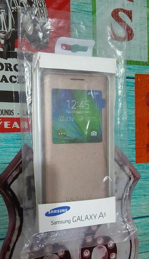 Flip Cover S View Samsung Galaxy A5