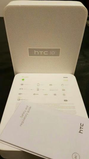 Htc 10 Nuevo en Caja Original