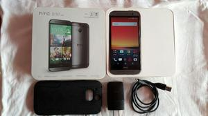 Htc One M8 de 32gb Libre 4g Estado 9de10