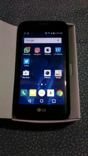Lg K7 Libre 4g Lte Como Nuevo