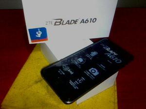 Remato Celular Nuevo Zte Blade A610 Gris