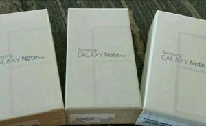 Samsung Galaxy Note Edge, 32gb, 3gb Ram, Quad Core, 4g Lte,