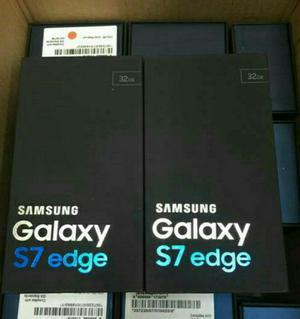 Samsung Galaxy S7 Edge, 32gb, 4gb Ram, 4g Lte, Octa Core,