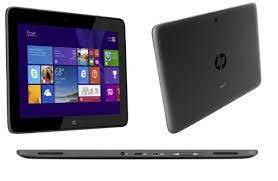 Tablet Hp Con Teclado Microsoft Inalambrico