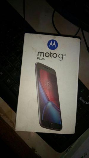Vendo Moto G4 Plus Libre 32gb 2gb Ram
