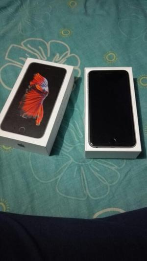 Vendo O Cambio Apple iPhone 6S Plus 64Gb