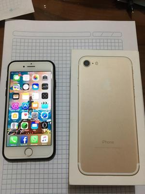 Vendo O Cambio iPhone 7 de 32Gb