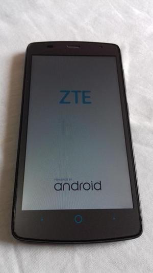 ZTE BLADE L5 1 MES DE USO LIBRE 8MPX,1GB RAM,8GB,WIFI COMO
