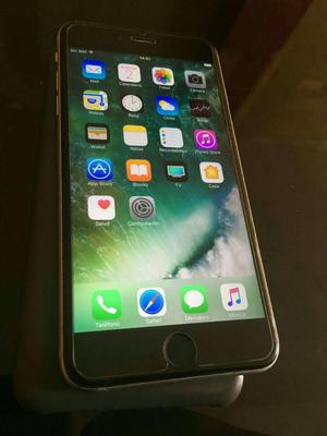iPhone 6s Plus de 128gb