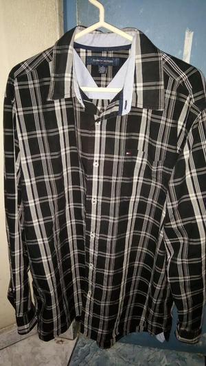Camisa Tommy Hifilger