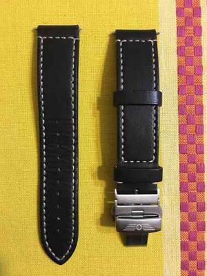 Correa Original Nueva Para Reloj Victorinox Alpnach