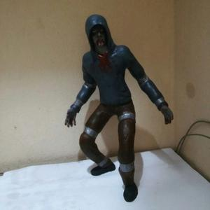 Estatua - Hunter - Left 4 Dead -25 Cm