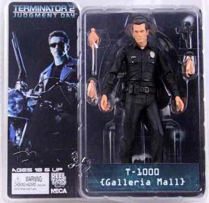 Estatua Terminator 3 - Modelo T-
