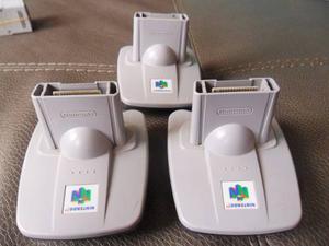 Nintendo N64 Transfer Pack