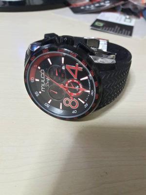 Reloj Mulco Deep 804 MOVIMIENTO SUIZO