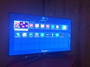 Samsung Smart  Tv Serie 7 Con 3d Camara 46 Pulgadas