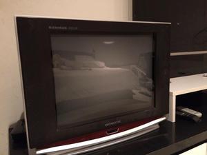 Televisor Daewoo Summus NeoSlim 21 pulg