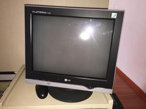 Vendo Monitor LG 19 en buen estado