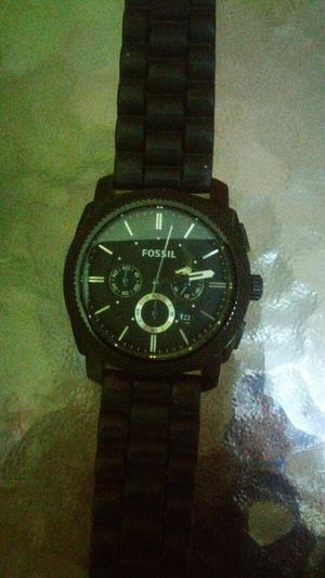 Vendo Reloj Fosil Original
