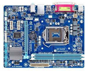 Vendo placa gigabyte con procesador y memoria ram y dico