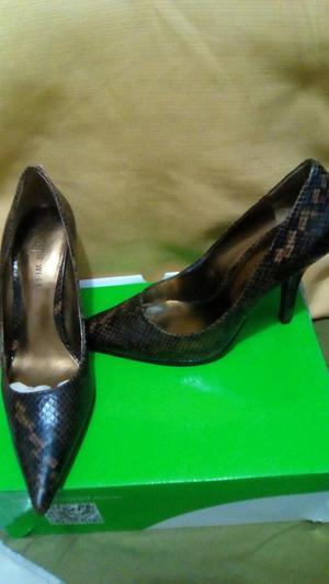 Zapatos Nuevos Nine West