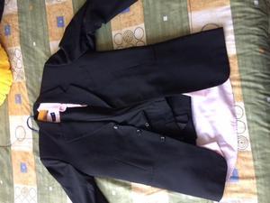 terno barrigton con camisa newport