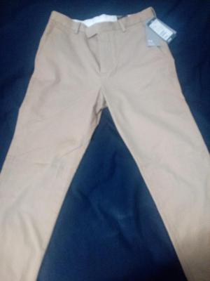 Pantalon Nuevo Marca HM talla 32 SLIM FIT