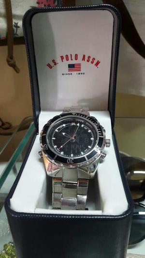 Reloj Marca Polo Nuevo