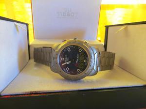 Reloj Tissot T Touch Como nuevo