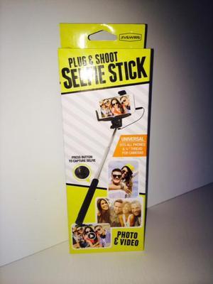 palito selfie stick original USA importado, duradero