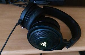 Audifonos Gamer Razer Kraken Chroma 7.1 Usb