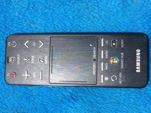 Control Remoto Original Para Smart Tv Samsung Touch 3d