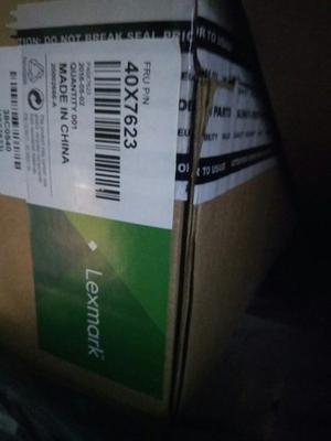 Remato Fusor Lexmar Cs 510cs 410 Nuevo En Caja