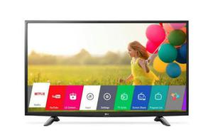 Smart Tv Lg de 49'' S/.