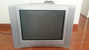 Televisor Sony Triniton 21 Pulgadas Demora en encender 10 a