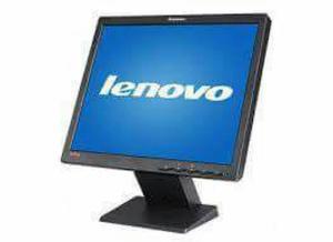 Vendo Monitor Lenovo Lcd