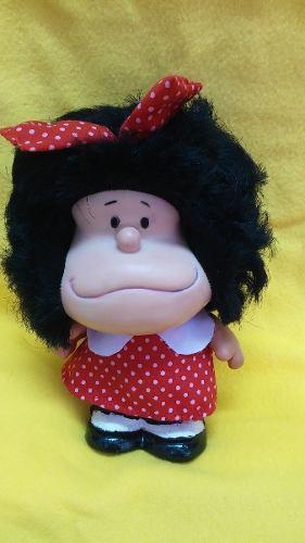 Antigua Muneca Mafalda _original De Coleccion