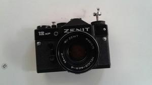 Camara Zenit 12 Xp
