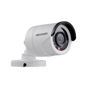Hikvision Cámaras de seguridad Mini Turbo HD 720p Blanco