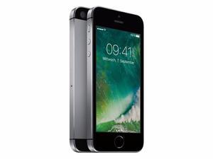 Iphone Se 16gb Equipo Nuevo Y Sellado Con Garantía Y Tienda