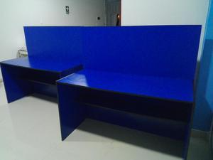 Mueble Mesa de Trabajo de Melamine