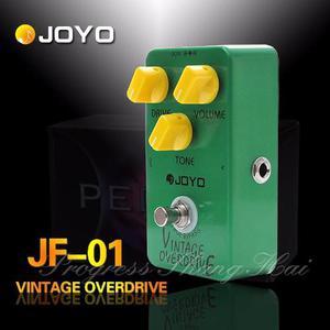 Pedal De Efecto Joyo Jf-01