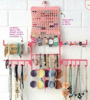 f82f82aa7c7d Organizador porta joyas beauty order de cyzone