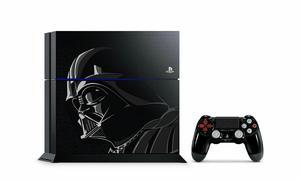 Ps4 Star Wars Battlefront Edición Limita