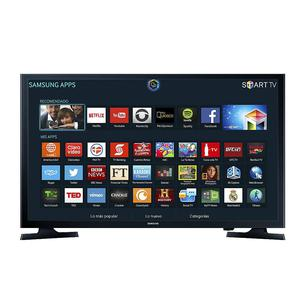 Samsung Smart TV con 3D Internet 32 y Blu Ray Sony Remato