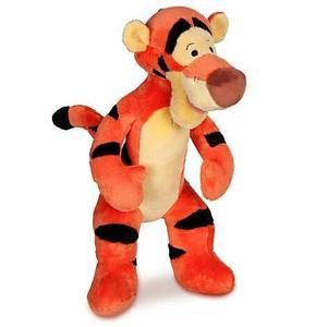 Tiger Amigo De Pooh 36cm, Disney Entrega Inmediata