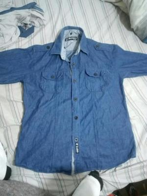 Vendo Camisa Nueva Talla M
